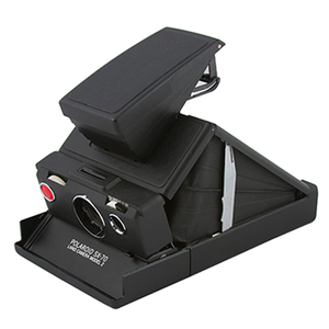 SX-70 Model2 Black Edition